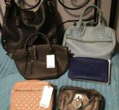 Продаю брендовые сумки