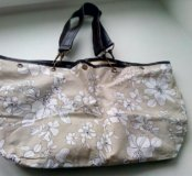Новая летняя сумка
