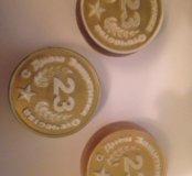 Мыло медаль