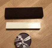 Упаковки для ювелирных украшений