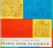 Prahou Krok Za Krokem-Poche Janacek 1963