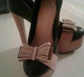 Туфли шикарные!