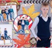 Фотокниги, фотоальбомы для выпускников
