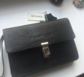 Мужская сумка Kanzler