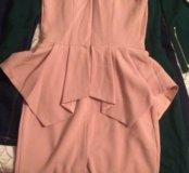 Платье топ шоп