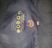 Куртка дет.рост 110