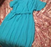 Платье 52-54 вечернее