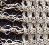 Палантин шарф шаль накидка