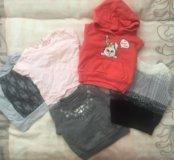 Одежда для девочки 🌹