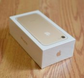 Apple iPhone 7 128Gb Gold (новый)