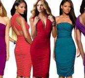Платье трансформер Victoria's Secret