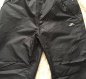 Новые мужские штаны, TRESPASS