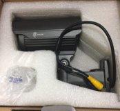Видеокамера уличная EX1 Practic 85 C IR