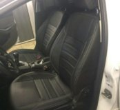 Ford Focus III Trend Чехлы premium