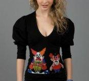Пуловер Angelina Dubrovskaya