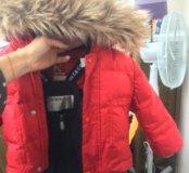 Куртка Reima штаны Kerry