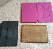 3 чехла для APPLE iPad mini (A1432, A1454, A1455)
