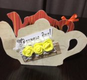 Чайник для чайных пакетиков