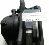 Суппорт правый ГАЗ 3302 ГАЗель