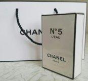 Туалетная вода Chanel оригинал