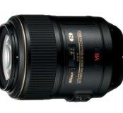 Nikon 105mm f 2.8G IF-ED AF-S VR Micro-Nikkor