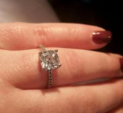 Новое кольцо