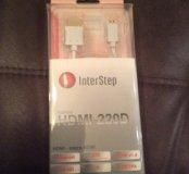 Кабель HDMI-220D