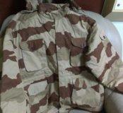 Куртка мужская милитари р.54-56