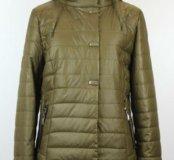 Куртки женские MASERATI(р-ры:48/50/54)