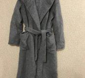 Пальто новое Reserved