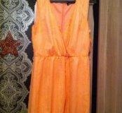 Платье 48 размер love repablic