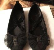 Туфли для девочки, 27 р