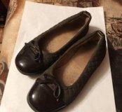 Туфли для девочки, 28 р