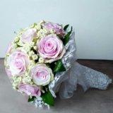 Букет невесты.Свадебный .