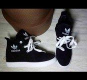Новые ботиночки весна