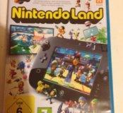 Nintendo Wii U Land