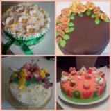 Тортики для Вас и ваших близких