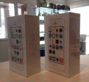 Apple iPhone 5S 16GB запечатаный