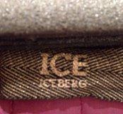 Пальто Ice berg оригинал