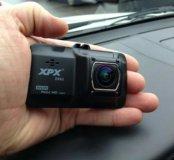 Видеорегистратор XPX ZX62 Super Full HD