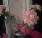 Цветы как живые