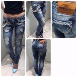 Новые джинсы AMN