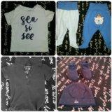 Одежда на малыша 2-6 месяцев