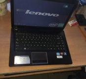 Lenovo Core i3