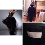 Продам платье PAULINE