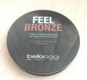 Пудра Feel Bronze