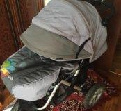 Детская коляска Capella 901 Сибирь