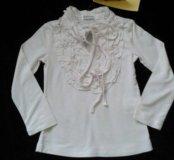 Блуза гуливер