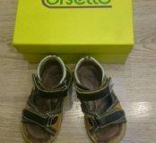 Ортопедические сандалики orsetto