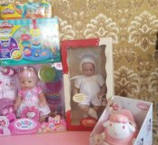 Продаю новые детские игрушки